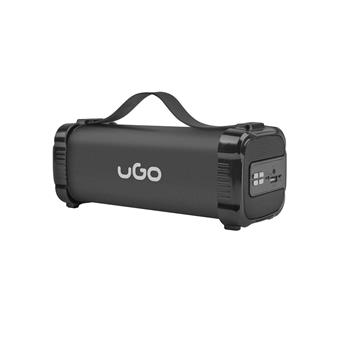 Bluetooth reproduktor UGO Mini Bazooka 2.0 5W, stereo, 1200 mAh, FM radio, USB, AUX