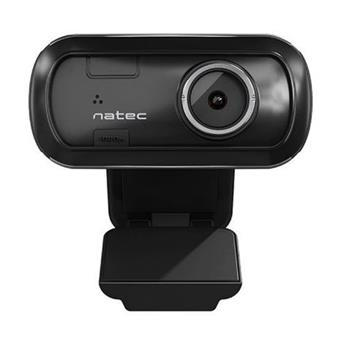 Natec webkamera LORI FULL HD 1080P