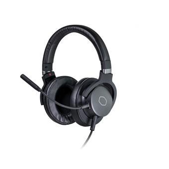 COOLER MASTER MH752 sluchátka s mikrofonem 7.1 černá