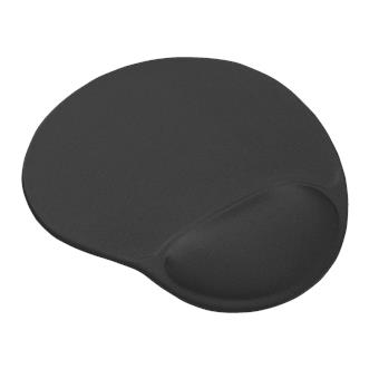 podložka TRUST Bigfoot Gel Mouse Pad - Black