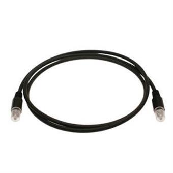 Gembird kabel optický TosLink, 2m
