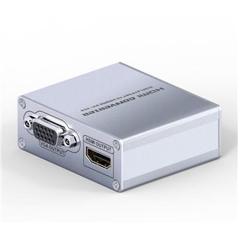 PremiumCord adaptér Mini DisplayPort - HDMI + DVI + VGA