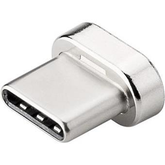 PremiumCord Magnetický USB-C výměnný konektor pro magnetické kabely