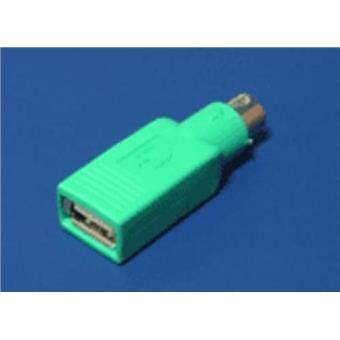 PremiumCord redukce myši USB - PS/2 (PS2)