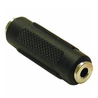 PremiumCord Spojka 3,5mmJack-3,5mmJack F/F