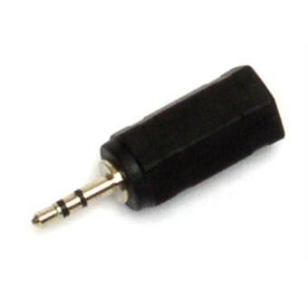 PremiumCord Adaptér Stereo Jack2,5mm-3,5mm Jack MF