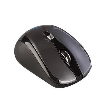 i-tec BlueTouch 243 - BLUETOOTH optická myš -černá