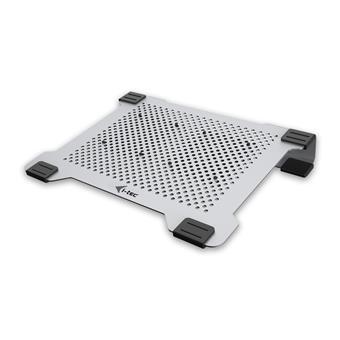 i-tec Aluminium Laptop Cooling Pad
