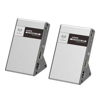 PremiumCord HDMI Wireless extender na 30m bez zpoždění
