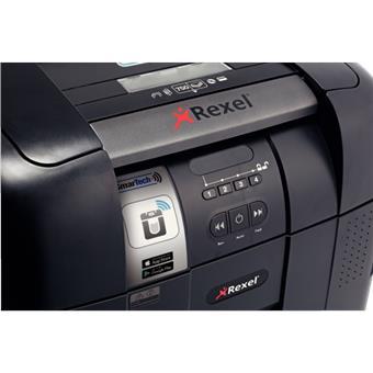 Skartovačka Rexel Auto+ SmarTech 750X