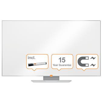 "Magnetická tabule Nobo Widescreen 55"" Nano Clean™"