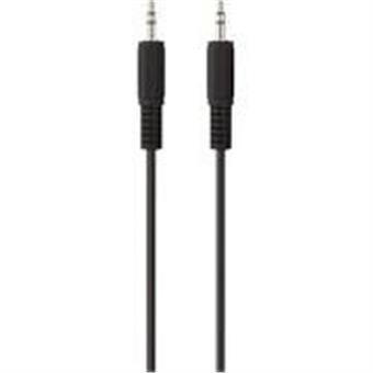 BELKIN Audio kabel 3,5mm-3,5mm jack, 1 m