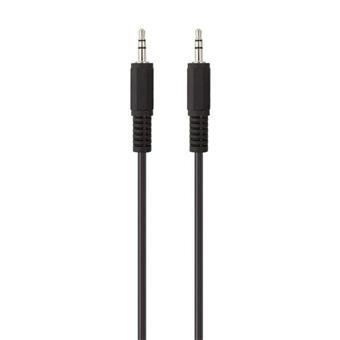 BELKIN Audio kabel 3,5mm-3,5mm jack, 2 m