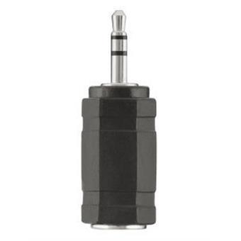 BELKIN Audio redukce jack 2,5mm-M / 3,5mm-F