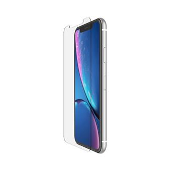 BELKIN InvisiGlass Ultra for iPhone XR with Installation frame