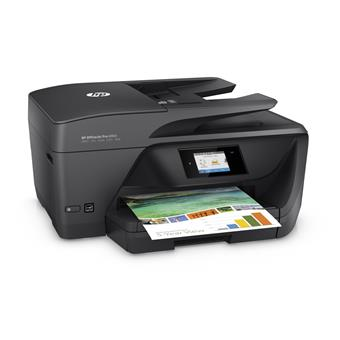 HP Officejet Pro 6960