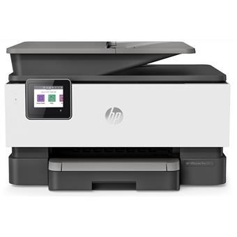 HP Officejet 9013 - HP Instant Ink ready