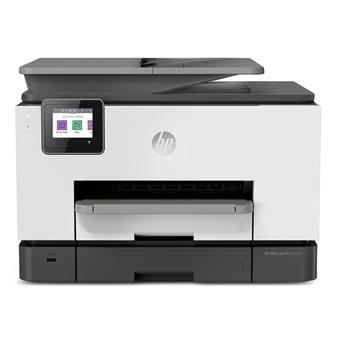 HP Officejet 9020 - HP Instant Ink ready