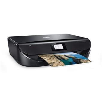 HP DeskJet IA 5075 All-in-One Printer - ZPÁTKY DO ŠKOLY