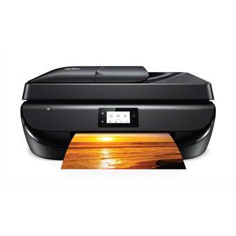 HP DeskJet IA 5275 All-in-One Printer