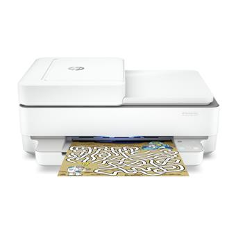 HP DeskJet IA 6475 All-in-One Printer