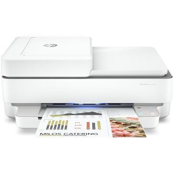 HP ENVY 6420E All-in-One Printer