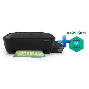 HP Ink Tank Wireless 415 All-in-One + DÁREK Antivir Kaspersky