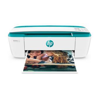 HP DeskJet 3762 All In One Printer - HP Instant Ink ready