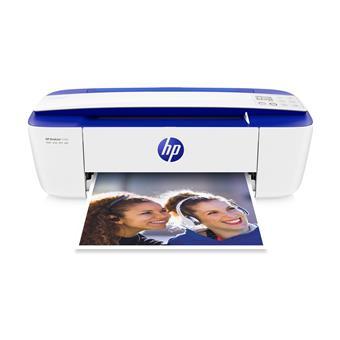 HP DeskJet 3760 All In One Printer - HP Instant Ink ready