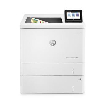 HP Color LaserJet Ent M555x