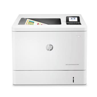 HP Color LaserJet Ent M554dn