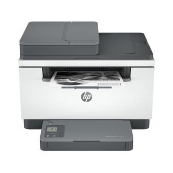 HP LaserJet MFP M234sdne - originální spotřební ma