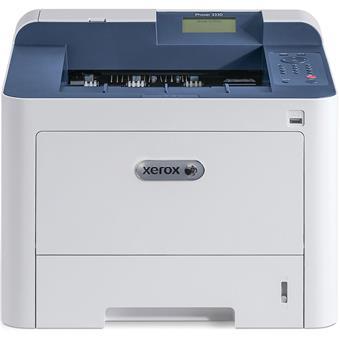 Xerox Phaser 3330VDNI, ČB tiskárna A4 + toner zdarma