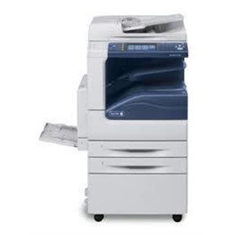 Xerox WC 5300VS, ČB laser. multifunkce, A3