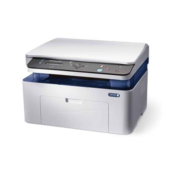 Xerox WC 3025V/BI, ČB laser. multifunkce A4