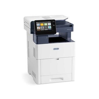 Xerox VersaLink C605V_XL, bar. multifunkce, A4