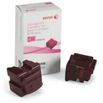 Xerox Tuhý inkoust magenta pro CQ8570, 4400str.