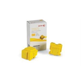 Xerox Tuhý inkoust yellow pro CQ8570, 4400str.