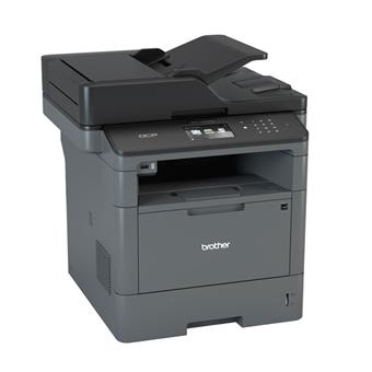 Brother DCP-L5500DN, A4, 40ppm, LAN, ADF, D