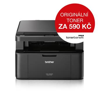 Brother DCP-1622WE Toner BENEFIT