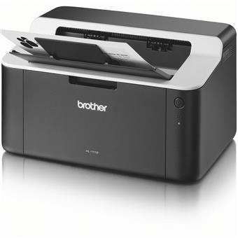 Brother HL-1112E, 20str., USB