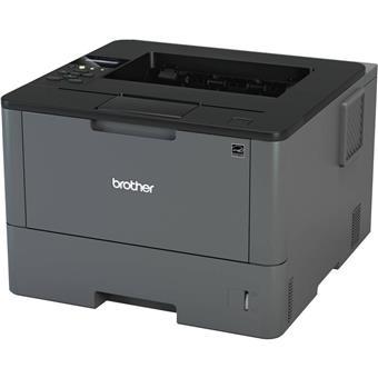Brother HL-L5100DN, 40ppm, duplex, USB, LAN