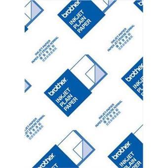 BP60PA, 250 listů běžný papír pro inkoustové tiskárny Brother