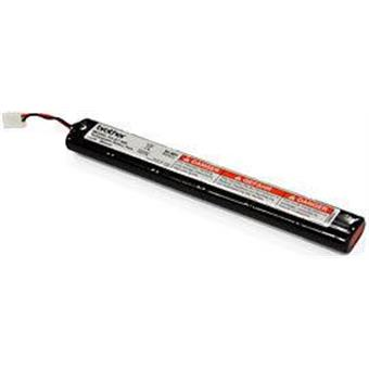 NiMH baterie (výdrž asi 70 stránek a 100 nabíjecíc