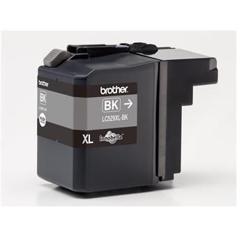 LC-529XLBK (inkoust black, 2400 str.)
