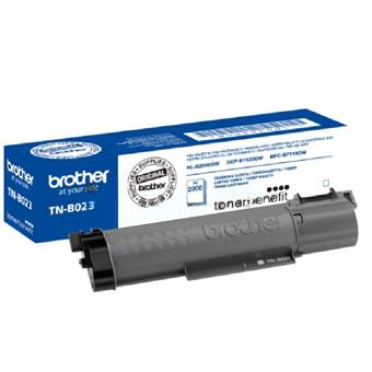 Brother TN-B023 (2000 str.)  TONER BENEFIT