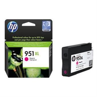 HP 951 XL purpurová inkoustová kazeta, CN047AE