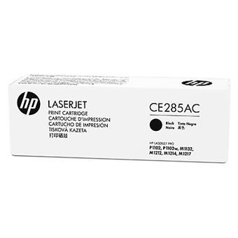 HP 85A - černý Contract Toner, CE285AC