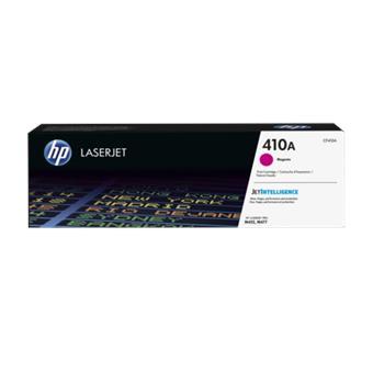 HP 410A tisková kazeta purpurová, CF413A