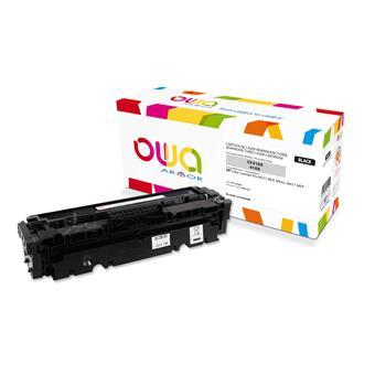 OWA Armor toner pro HP CF410X, černá/black